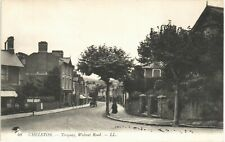 More details for chelston, torquay. walnut road # 48 by ll/levy. black & white.