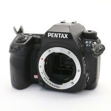 INEXPENSIVE!! PENTAX K-5IIs Body SD CARD 32GB CLASS10 SET!!