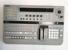 Sony DFS-700, 8 Channel DME Switcher Control controller   **Untested** **AS IS**