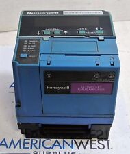 HONEYWELL RM7890 A 1015 Burner Control UV Flame Amplifier S7800A1001  USED