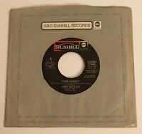 """Jimmy Buffett / Come Monday & The Wino and I Know / 7"""" 45 NM"""