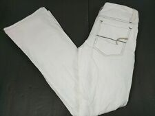 Las Mejores Ofertas En Tamano Regular American Eagle Outfitters Blanco Pantalones Para De Mujer Ebay