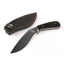 Extreme Survival Gurkha Kukri Fixed Blade Hunting Knife Schrade Camping Knives