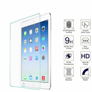 100% Genuine Tempered Glass Screen Protector For Apple iPad Mini 4