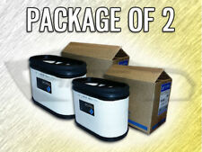 6.4L AIR FILTER P613522 FOR 08-10 FORD F250 F350 - CASE OF 2 - REPLACES FA1886