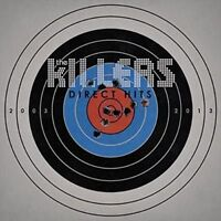 The Killers - Direct Hits [New & Sealed] CD Free Post U.K.