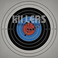 The Killers CD Album (Greatest Hits) Direct! (Brandon Flowers)