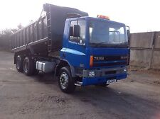 Vehicle Type Tipper