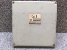 93 98 Nissan Skyline GTS typeS R33 RB20DET 2Door MT Engine Computer ECU JDM OEM