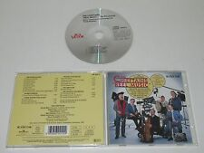 "THE CACIQUES/""CARRETE MUSIC""-FILMSCORES(RD 60 412) CD ÁLBUM"