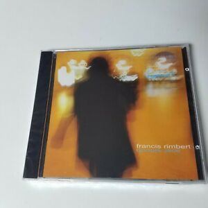 New Double Face by Francis Rimbert SEALED CD May-2005 Atomic Quill electronica
