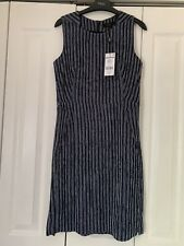 NEXT Navy Tailored Dress Size 10