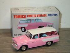 Toyopet Masterline - Tomica Tomytec LV-90C 1:64 in Box *34692