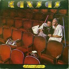 "KANSAS ""two for the show 'uk DOUBLE LP"