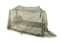 NEW MILITARY INSECT NET PROTECTOR 68x200in MOSQUITO MESH NET TENT COVER COT BED