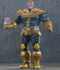 Marvel Select Disney Store Exclusive THANOS Collectors Edition, 2018 CMP w Box!