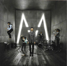MAROON 5   It Won't Be Soon Before Long   CD  2007   A&M Octone Records