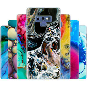 Dessana Abstract Mineral TPU Silicone Protection Case Phone for Samsung Galaxy