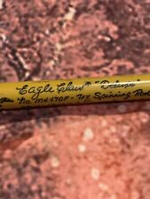 Vintage, Wright & McGill Eagle Claw,  7' Spinning Rod ,Deluxe  No. M4470f