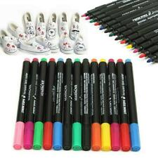 Fabric Markers Permanent Marker Marking Pens Paint Pen Patchwork Crafts Clothes