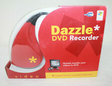 Dazzle DVD RECORDER (Old Version) - Quick Transfer Your Video to DVD Pinnacle