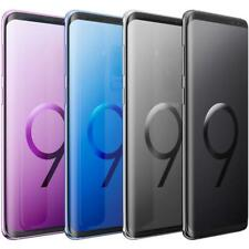 Samsung Galaxy S9 - 64GB - Fully Unlocked - G960U - Smartphone