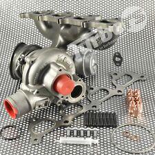TURBOCOMPRESSORE OPEL ASTRA INSIGNIA CORSA OPC MERIVA ZAFIRA 1.6 Turbo 132 KW 5860016