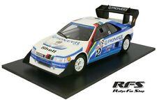 Peugeot 405 Pikes Peak - Ari Vatanen - Pikes Peak 1988 - 1:18 OttO 142