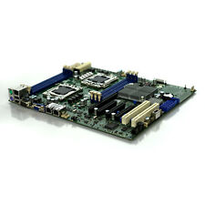 SuperMicro X8DTL-IF Dual LGA1366 Socket Motherboard DDR3 with IO Shield
