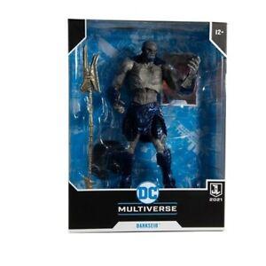 DC Zack Snyder Justice League Darkseid 10-Inch Mega Action Figure Pre-order