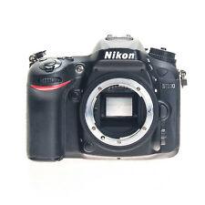 Nikon D7200 24.2MP Digital SLR Camera Body Black 1554