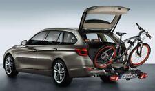 Original BMW Fahrradheckträger Pro 2.0 für Anhängerkupplung - Sommeraktion