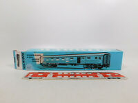 CN888-0, 5 # Märklin H0 Caja Vacía Para 4031 Sueco D-Tren Sj