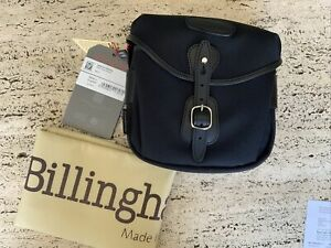 BILLINGHAM Hadley Digital Camera Bag Black