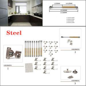 Gas Strut Spring Prop Shock Lift Support For RV Kitchen Cabinet-Door 100N/22.5lb