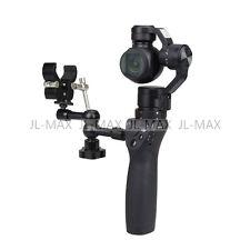 Bike Bicycle Mount Clamp Holder Stabilizer for DJI Osmo Handheld Gimble Camera