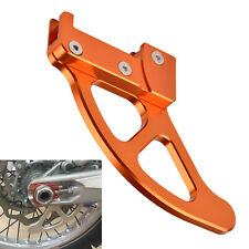 Rear Brake Disc Rotor Guard Protector for KTM 125-530cc EXC SX XC SXF XCW XCF-W