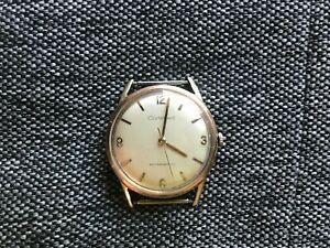 Vintage CORTEBERT Cal.697  WristWatch SWISS Made