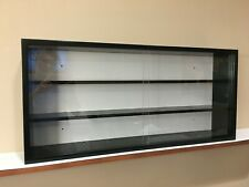 Display case cabinet shelves for diecast collectibles cars (1/18) - 3C2C-4