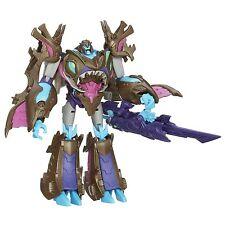 Transformers Beast Hunters Voyager Class Sharkticon Megatron Figure