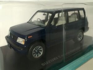 Suzuki Escudo Nomade [1990] 1:24 Diecast Model - Hachette Japanese Cars (99)