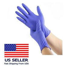 Nitrile - Vinyl - Latex Examination Gloves Powder Free S, M, L, Xl [Discounts]