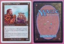 2x Catapulta a Mitraglia - Magic MTG Settima