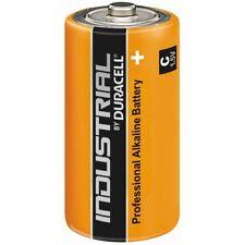 4x MN1400 IN1400 Baby C LR14 Alkaline-Profi-Batterie Duracell industrial