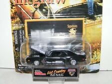 Racing Champions Signature Series 1:64 Hot Country Steel Tim McGraw Issue #7
