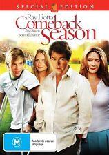 Comeback Season (DVD, 2004)