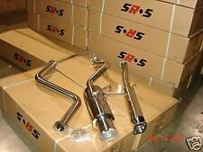 97-01 HONDA PRELUDE ALL CATBACK EXHAUST NON SH ONLY