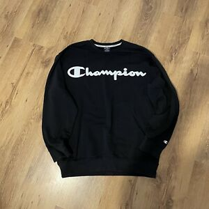 Champion Sweatshirt L