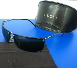Authentic GUCCI Sunglasses 115 GG2653/STRASS