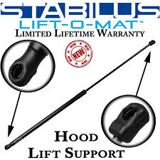 Qty 1 Stabilus SG101031 Fits Golf Jetta, GTI 2010 To 2017 Hood Lift Support
